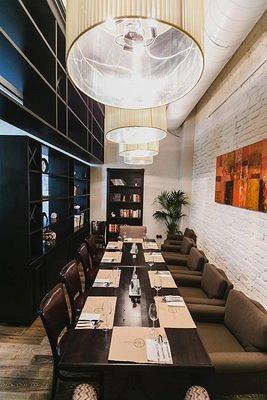 Ресторан Gastro Gallery - фотография 6