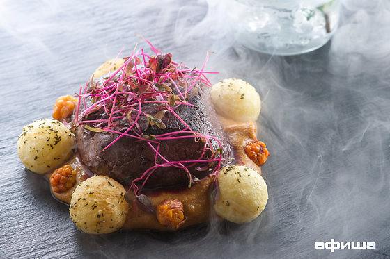 Ресторан Kroo Café - фотография 10