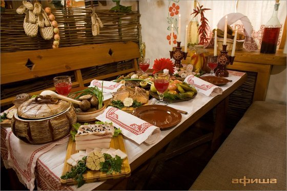 Ресторан Гуляй-Поле - фотография 11