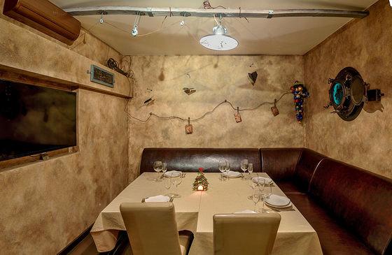 Ресторан Procafé - фотография 9