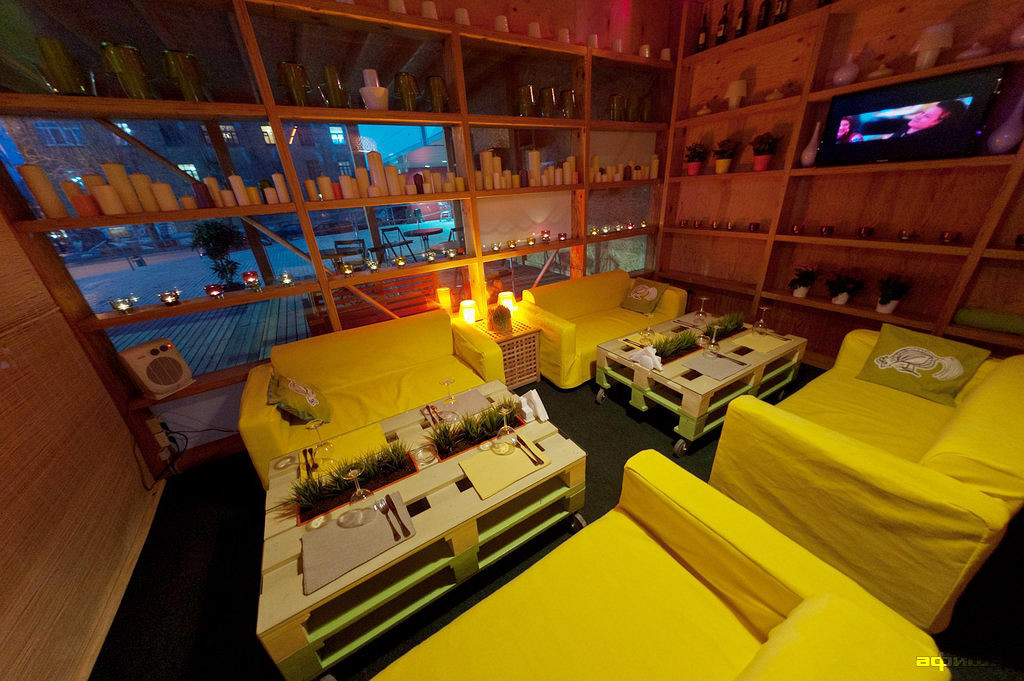 Ресторан Fabrika Кухня - фотография 9