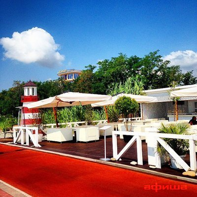 Ресторан Mare d'amore - фотография 4