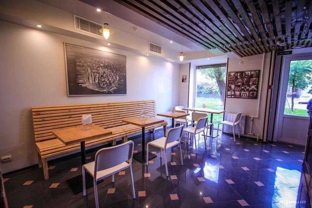 Ресторан Starsky - фотография 13