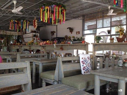 Ресторан Журавлина - фотография 1
