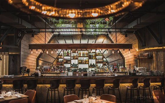 Ресторан Пилпили - фотография 1