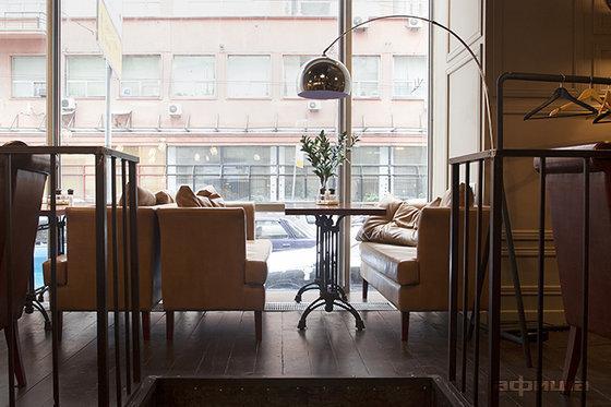 Ресторан Бельгийская брассери 0,33 - фотография 28