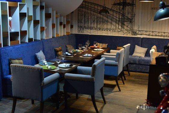 Ресторан Pauling - фотография 15