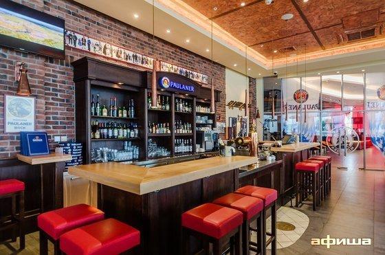 Ресторан Paulaner - фотография 9