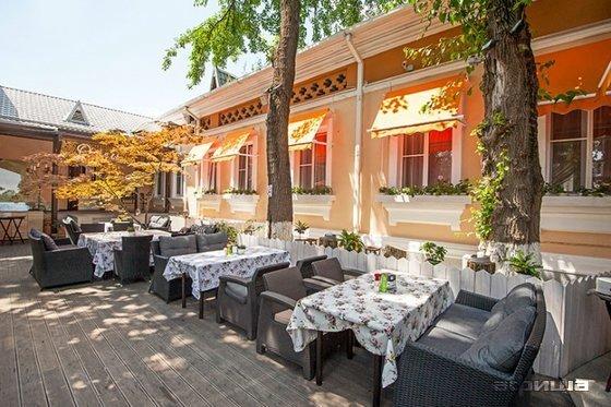 Ресторан Белая дача - фотография 2