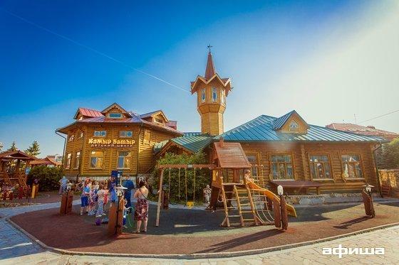 Ресторан Туган авылым - фотография 4