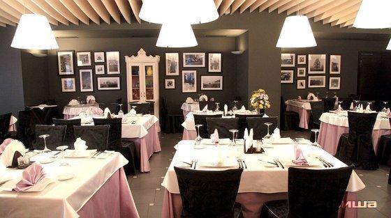 Ресторан Катык - фотография 2