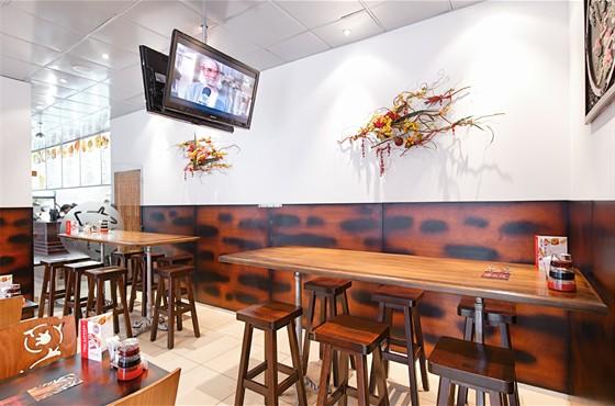 Ресторан Thai-Express - фотография 5