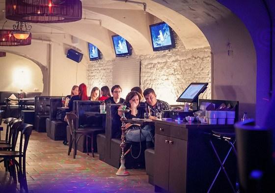 Ресторан Publicus - фотография 3