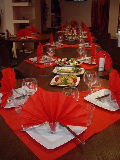 Ресторан Звезда - фотография 2
