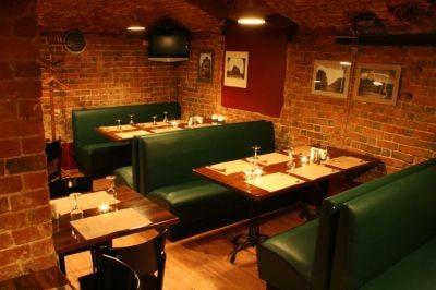 Ресторан Пешкофф-cтрит - фотография 7