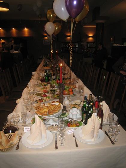 Ресторан Трактир на Неглинке - фотография 2