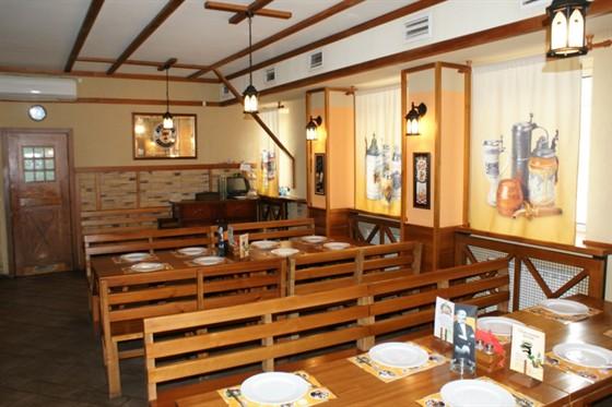 Ресторан Frau Müller - фотография 1