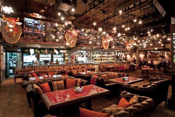 Ресторан Рибай - фотография 26
