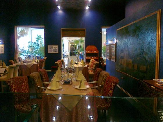 Ресторан Franck Muller - фотография 2