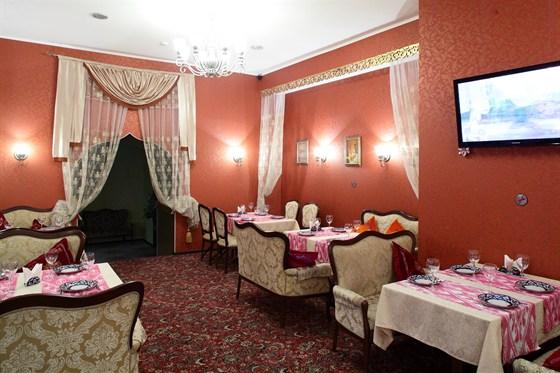 Ресторан Райхан - фотография 5