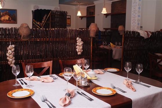 Ресторан Гренадерский - фотография 7