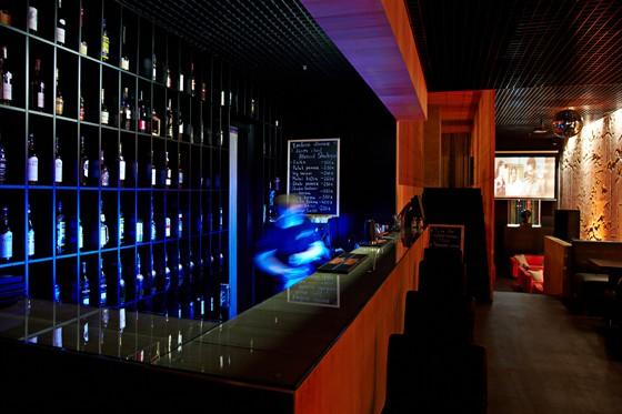 Ресторан Studio Basmati - фотография 11