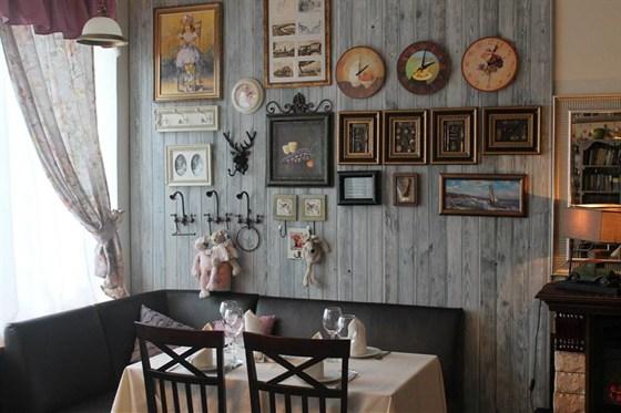 Ресторан У дачи - фотография 1