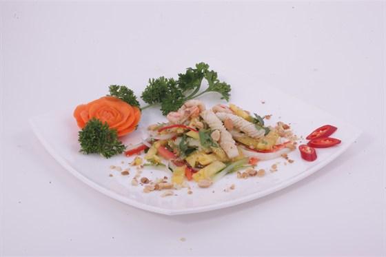Ресторан Золотой бамбук - фотография 18