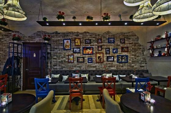 Ресторан Benjamin - фотография 12
