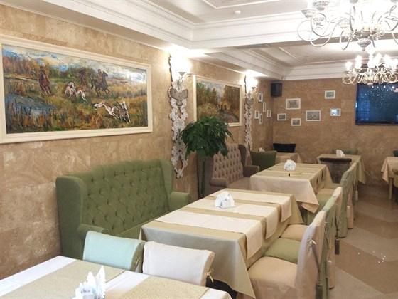 Ресторан Старый егерь - фотография 7