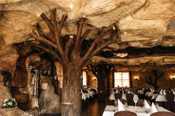 Ресторан Santorini - фотография 14