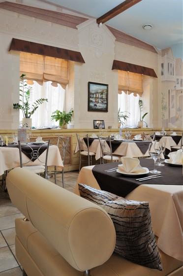 Ресторан Mediterra - фотография 2