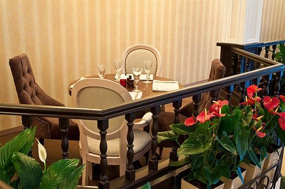 Ресторан Ломоносов - фотография 18