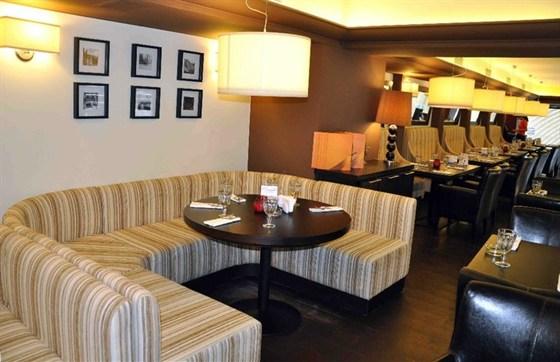 Ресторан Якитория и Mojo - фотография 12