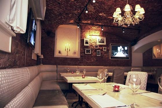 Ресторан White Home - фотография 6