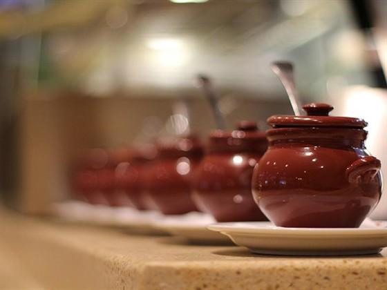 Ресторан Чак-чак - фотография 5