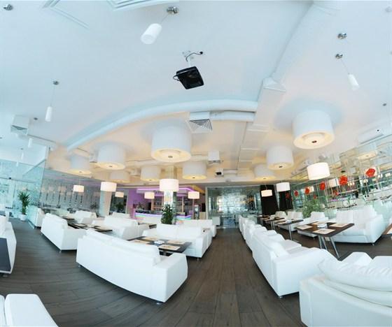 Ресторан Sasha's Bar - фотография 3