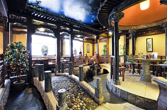 Ресторан Дитай - фотография 6