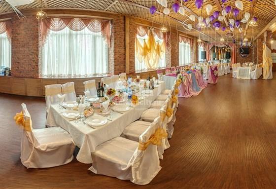 Ресторан Свадебный дворик - фотография 2