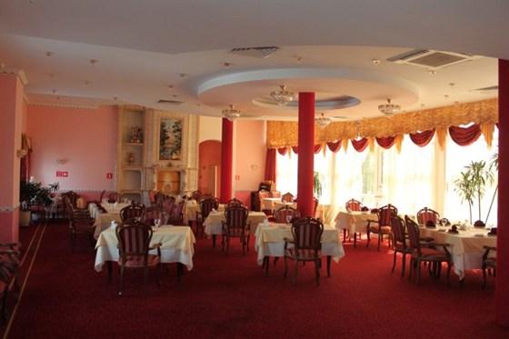 Ресторан Подмосковные вечера - фотография 7