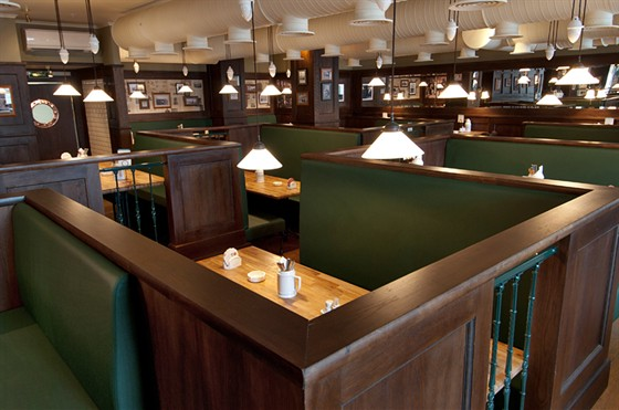 Ресторан Пилзнер - фотография 1