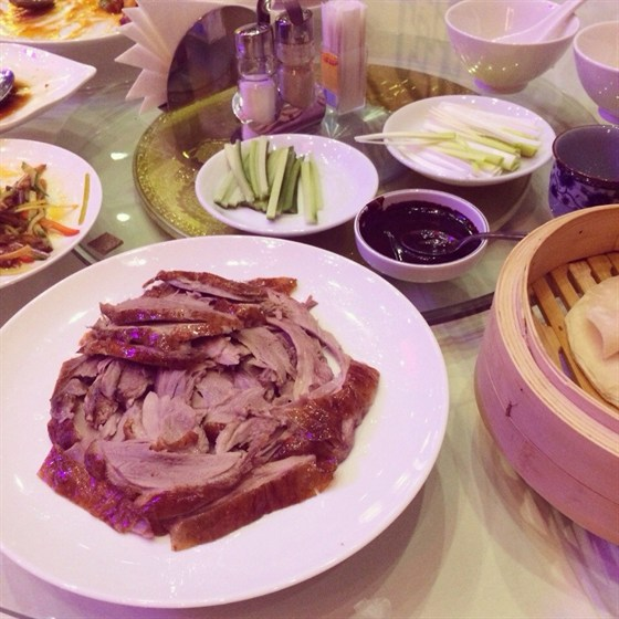 Ресторан Цзинь Юэ - фотография 1
