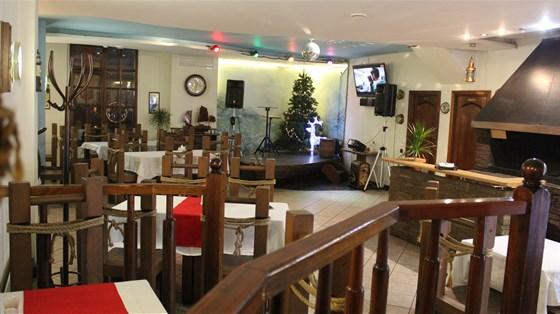 Ресторан Боцман - фотография 5
