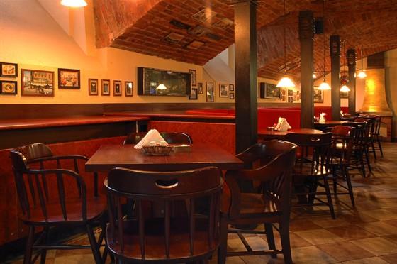 Ресторан James Cook - фотография 24