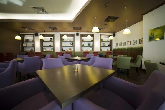 Ресторан Варенье - фотография 2