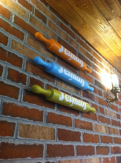 Ресторан Pelman - фотография 6