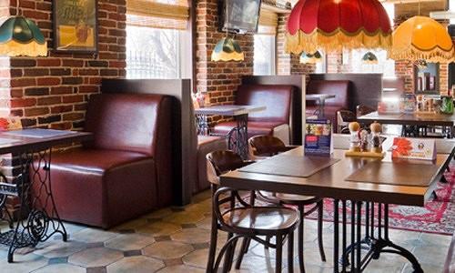 Ресторан Главпивтрест - фотография 4