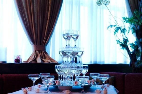 Ресторан Сибирская тройка - фотография 9