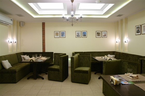 Ресторан На бульваре - фотография 4
