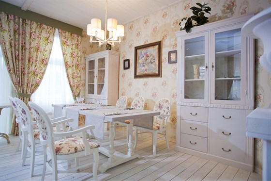 Ресторан Приморский - фотография 1
